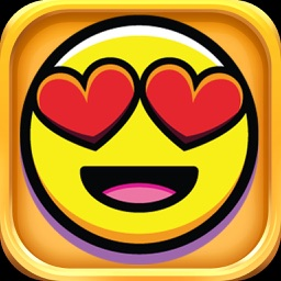 Funny Sticker Pack - Funny Emojis Pack for You