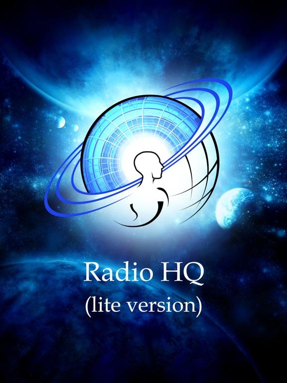 Радио HQ (версия lite) Скриншоты6