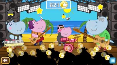 Rockstar: Baby Band screenshot four