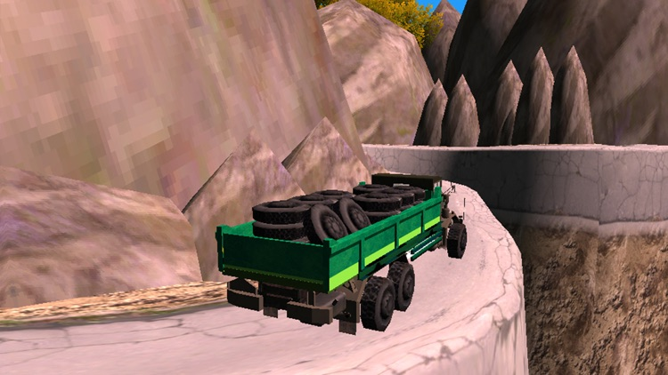 Truck Transporter Simulator 2017 screenshot-2