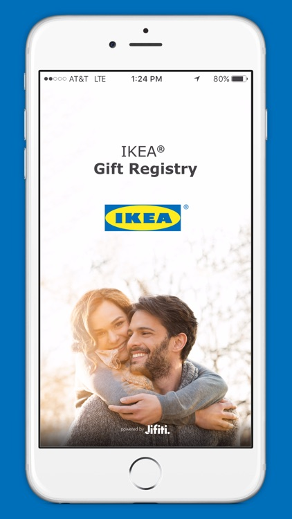 IKEA Gift Registry screenshot-0