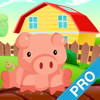 Moojoy - Pro My Happy Wheel Farm Phonics Animals & Puppies artwork