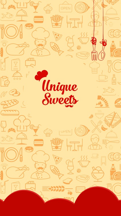 Great App for Unique Sweets