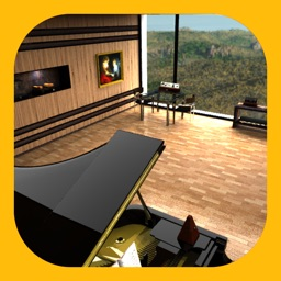Room Escape Game - Music Studio Escape -