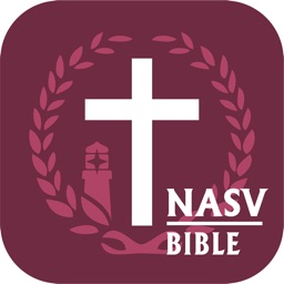 Bible :Holy Bible NASV - Bible Study on the go