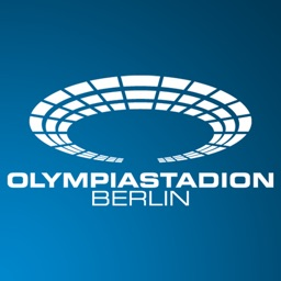 Olympic Stadium Berlin App