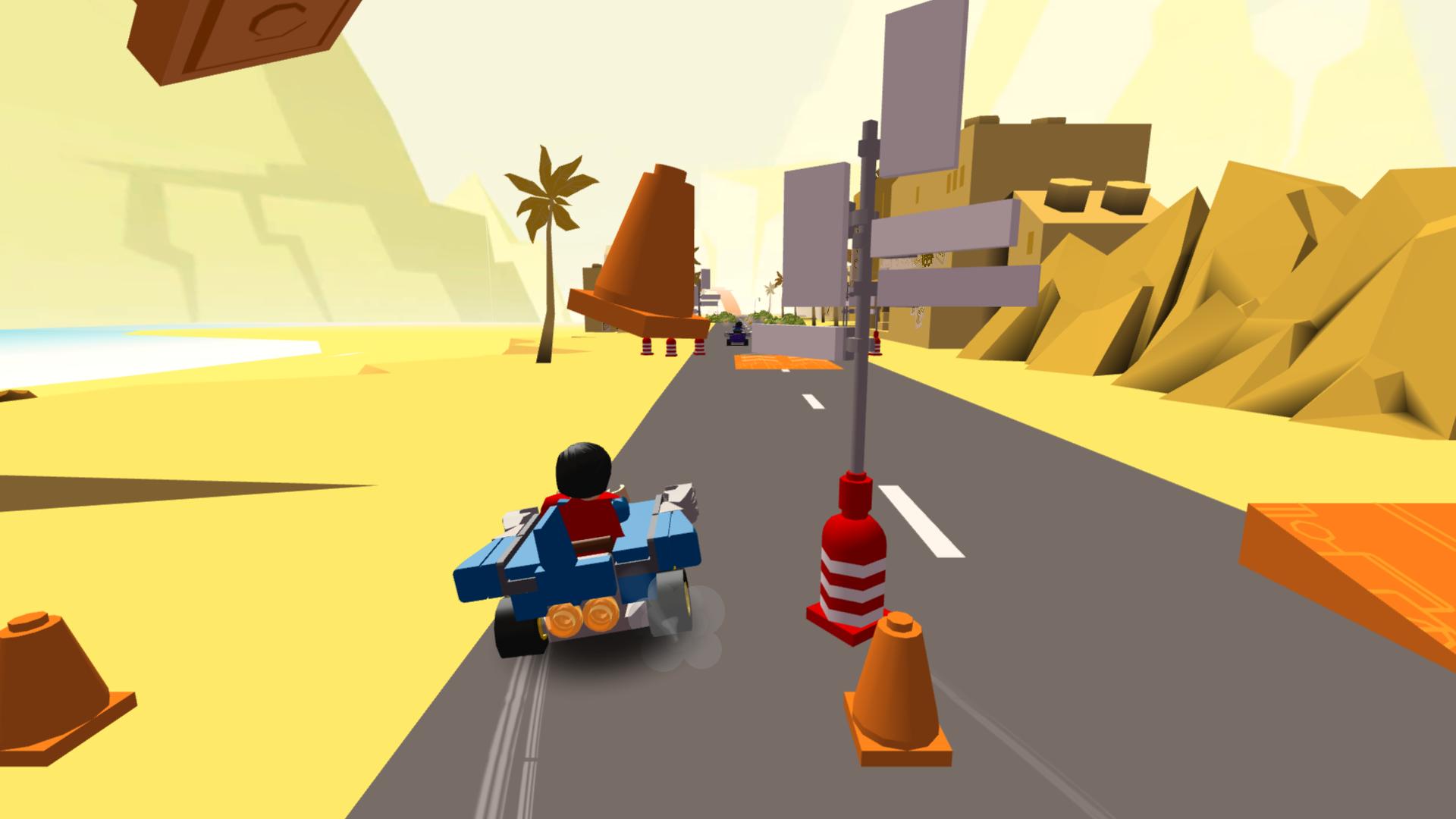 LEGO® DC Super Heroes Chase screenshot 12