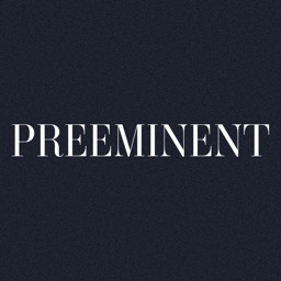 Preeminent