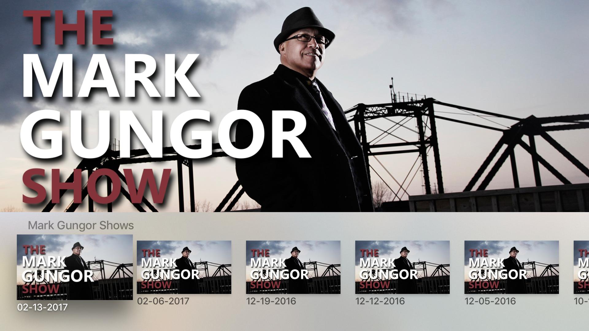 Mark Gungor App screenshot 8