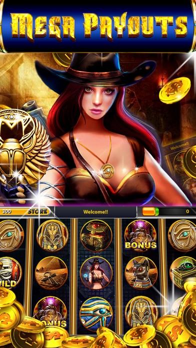 Ultra Hot Slot Machines: Jackpot best Slots casino screenshot two
