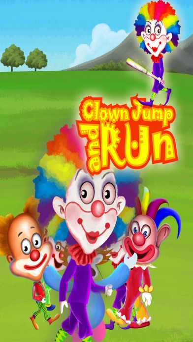 Clown Jump And Run screenshot 5