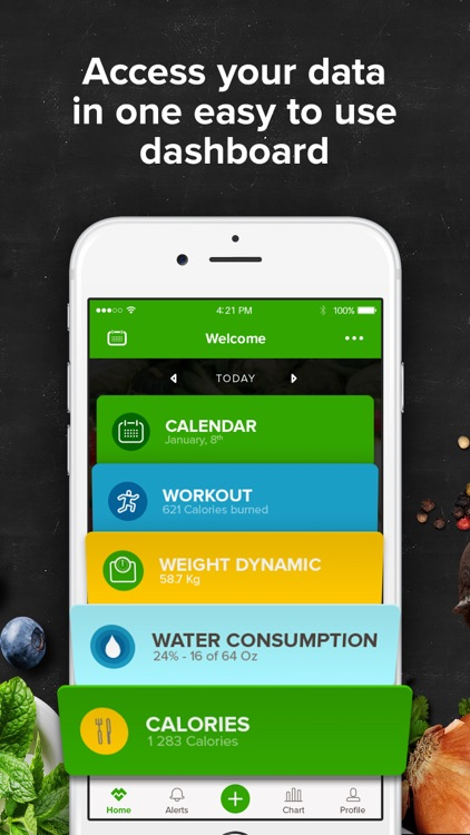 Mealviser – your AI dietitian screenshot-3