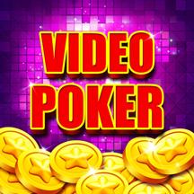 Video Poker -Classic card game