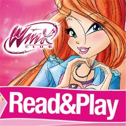 Winx Club - Read&Play