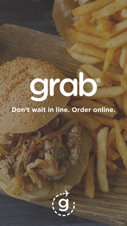 Grab: Order Airport Food Ahead and Avoid Lines