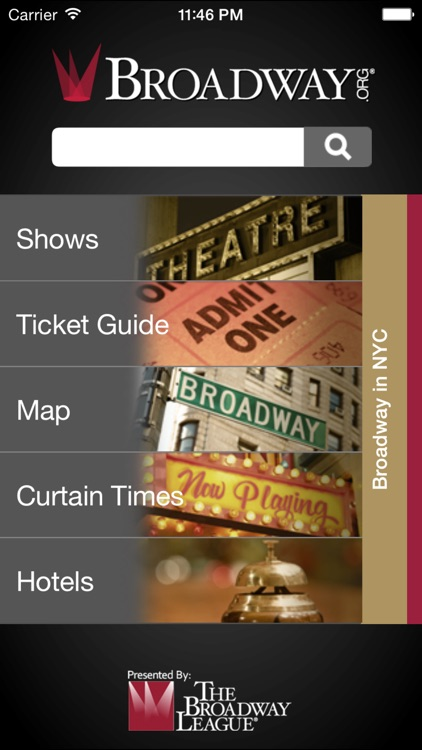 Broadway.org