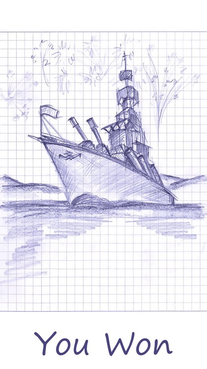 Sea Battle Classic Online screenshot-4