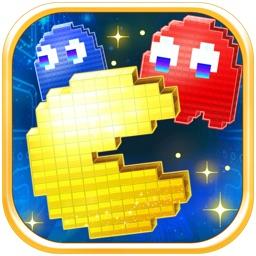 PAC-MAN Puzzle Tour - Match 3 Arcade Game