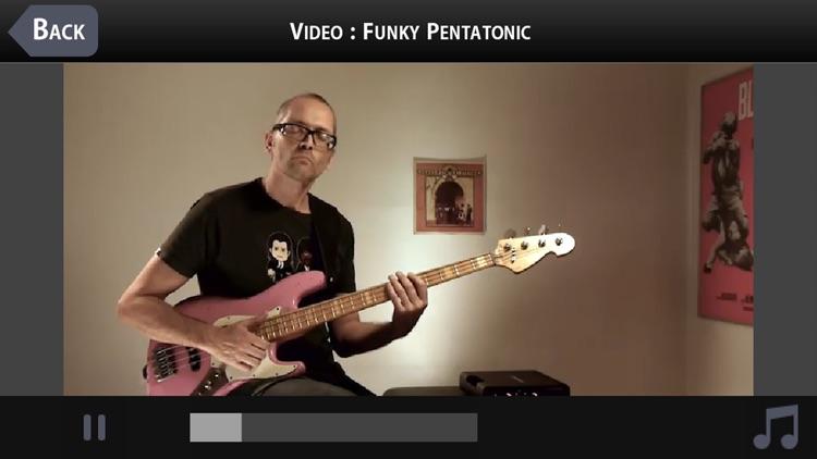 Beginning Slap Bass with MarloweDK screenshot-3