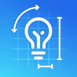Circuit Builder App Pro - Electronics Toolkit