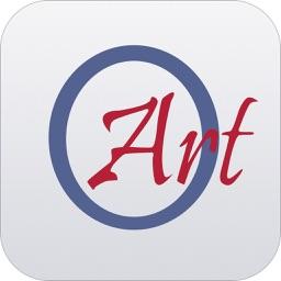 overstockArt.com Oil Paintings HD