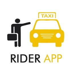 On Demand Taxi - Passenger App