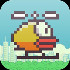 Activities of Flappy-Copter!