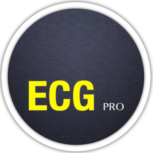ECG Pro - Cases, Exams and Compendiums for CME