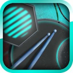 Drum Pads Machine: Beats & Drum Loops