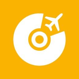 Air Tracker For Lufthansa