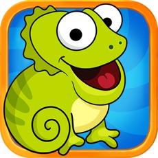 Activities of Chameleon.