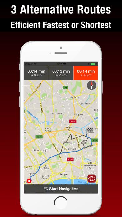 Mexico City Tourist Guide + Offline Map screenshot three
