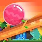 Rolling Ball - Super jeu de diapositives icon