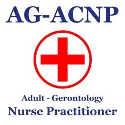 AGACNP Nurse Practitioner