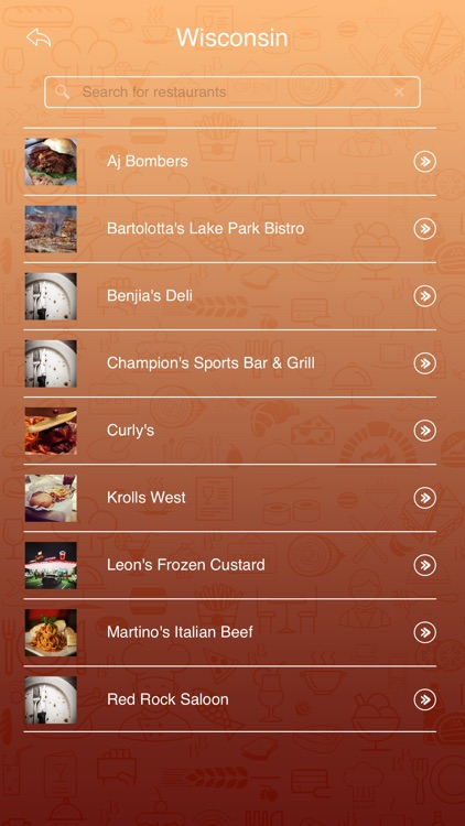 Best App for Man vs Food Nation screenshot-2