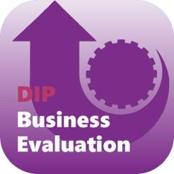 ผลการค้นหารูปภาพสำหรับ DIP Business Evaluation Application