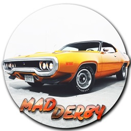 Mad Derby Racing