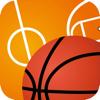 バスケットボール手帳