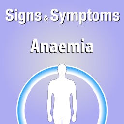 Signs & Symptoms Anaemia
