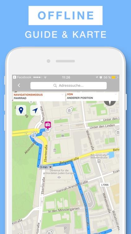 Korfu Reiseführer & Offline-Karte screenshot-3