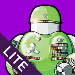 The secret of General Robot:Kids Puzzle-Lite