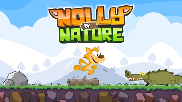 Nolly By Nature screenshot-0