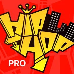 Hip-Hop Radio Pro - Stream live radio