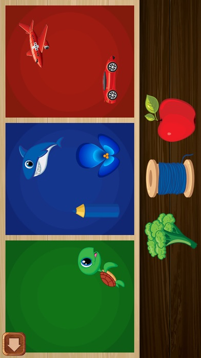 Toddler Educational Learning Games. Kids Apps Free screenshot 3