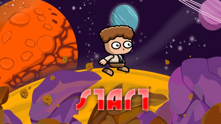 Space Jump - Addicting, Impossible Running Game
