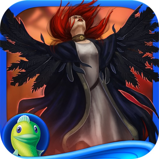 Mystery Tales: Eye of the Fire (Full) - Hidden icon