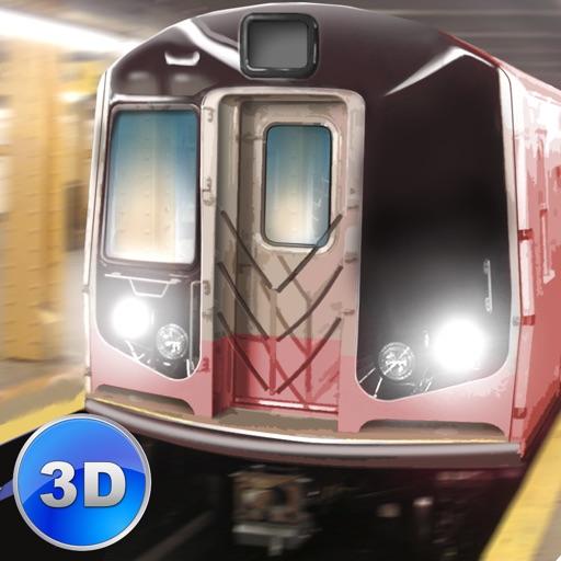 New York Subway Simulator 3D iOS App