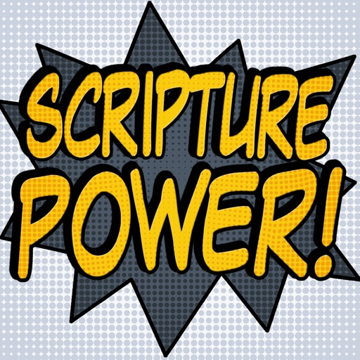 LDS Scripture Power Memorization