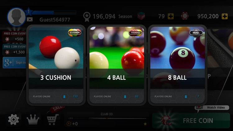 World Championship Billiards screenshot-4