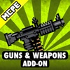 Addons for Minecraft - Guns for PE Pocket Edition Reviews